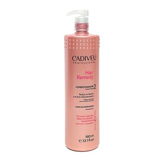 Condicionador Cadiveu Professional Hair Remedy 980ml