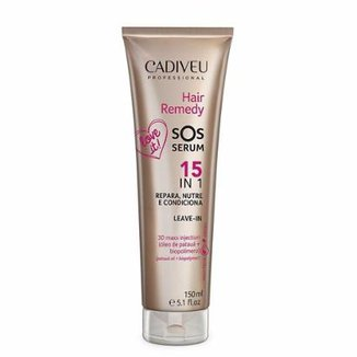 Cadiveu Professional Hair Remedy SOS Serum 150ml