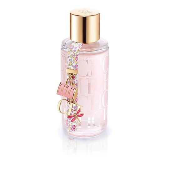 Carolina Herrera Perfume Feminino CH L eau EDT 100ml - Compre Agora ... e14e5a222c