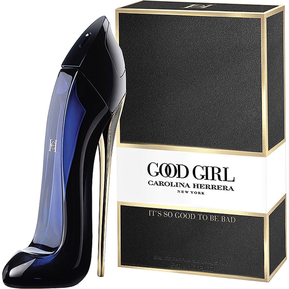 Perfume Feminino Good Girl Carolina Herrera Eau de Parfum 50ml - 1