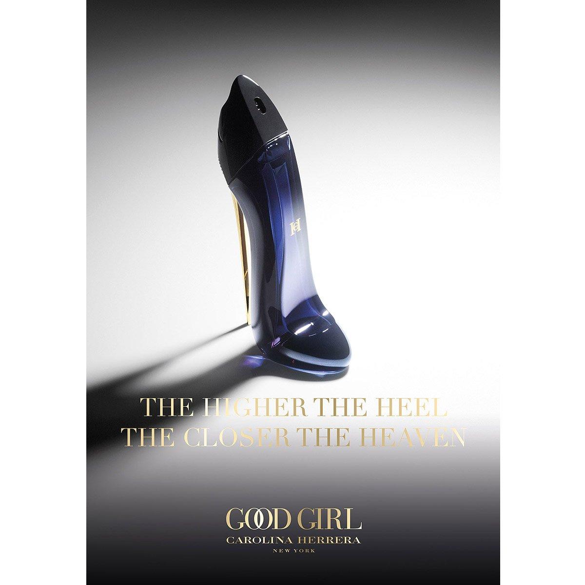 Perfume Feminino Good Girl Carolina Herrera Eau de Parfum 50ml - 3