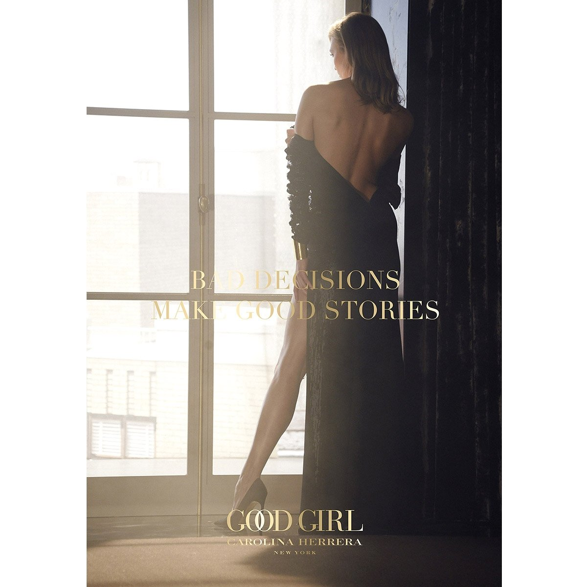 Perfume Feminino Good Girl Carolina Herrera Eau de Parfum 50ml - 4