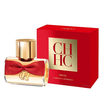 Perfume Feminino Privée Carolina Herrera Eau de Parfum 30ml