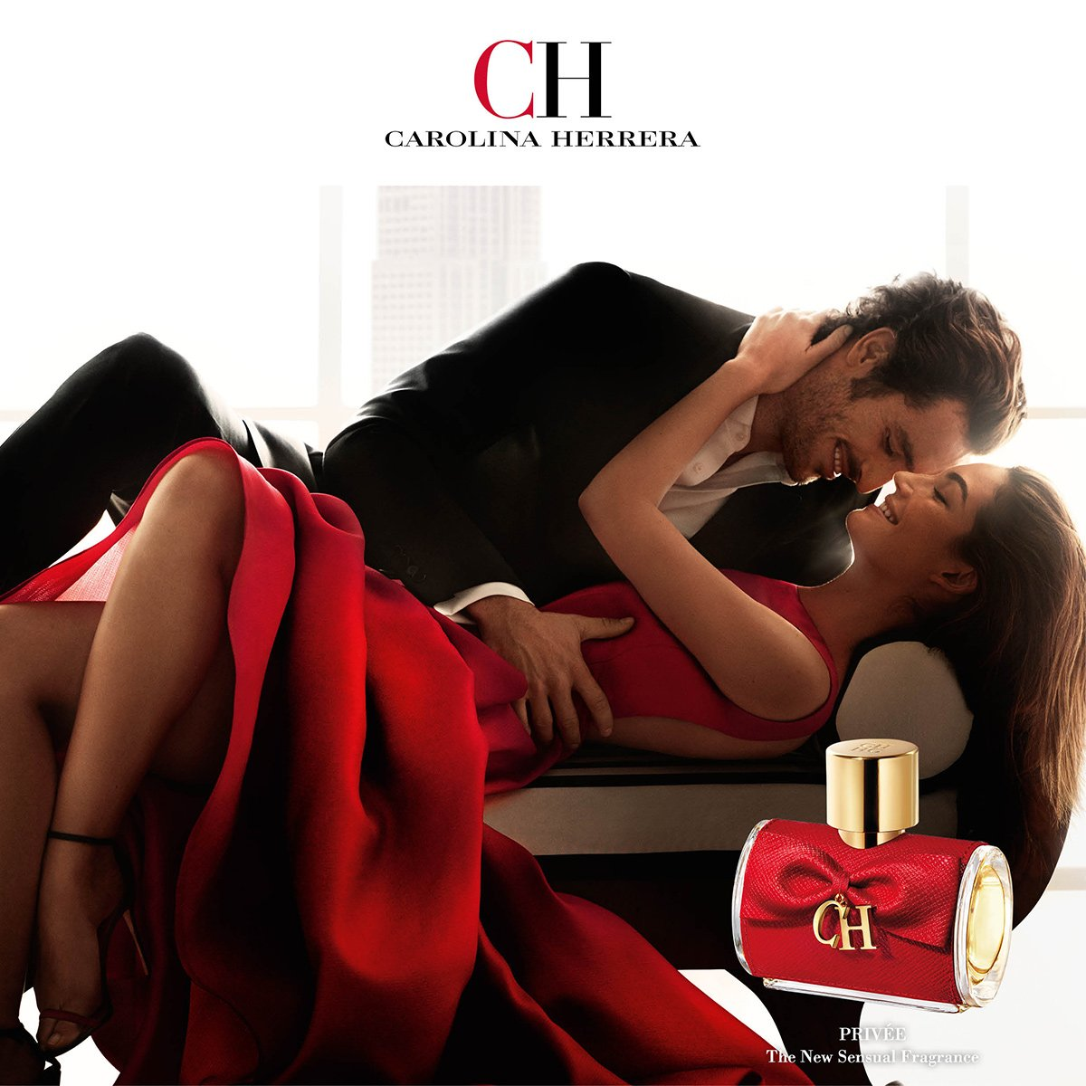 Perfume Feminino Privée Carolina Herrera Eau de Parfum 30ml - 4