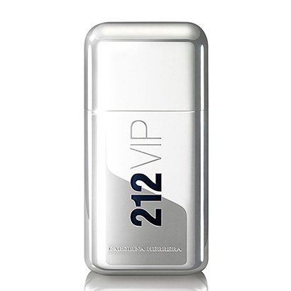 Perfume 212 Vip Men Masculino Carolina Herrera EDT 50ml