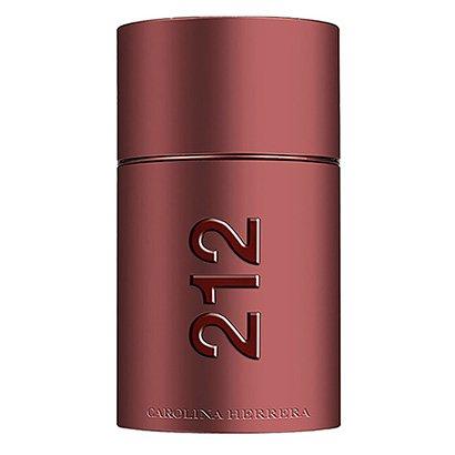 Perfume 212 Sexy Men Masculino Carolina Herrera Eau de Toilette 50ml