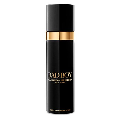 Desodorante Masculino Bad Boy Carolina Herrera 100ml