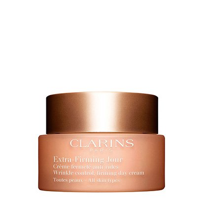 Anti-idade Clarins Extra Firming Jour Day Cream All Skin Types 50ml