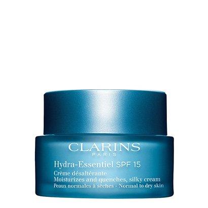 Hidratante Facial Clarins Skin Hydra Essentiel SPF15 50ml
