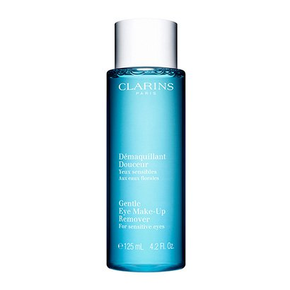 Demaquilante para os Olhos Clarins New Gentle Eye Make-Up Remover 125ml