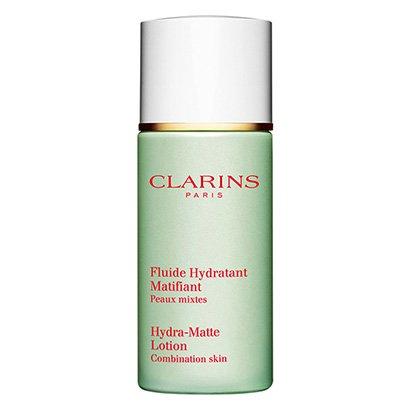 Hidratante Facial Matificante Clarins Hydra Matte Lotion Pele Mista 50ml