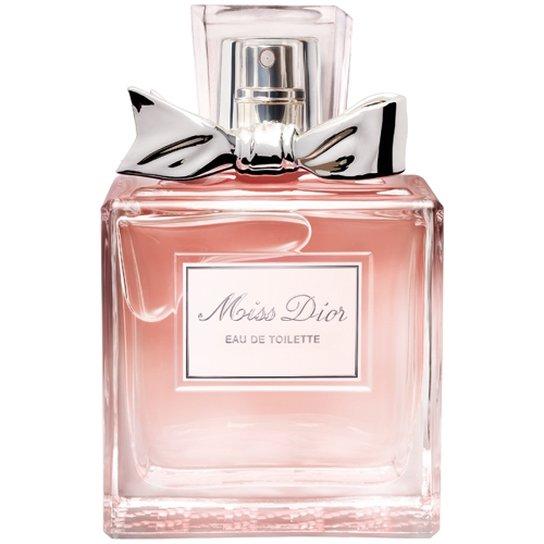 6a536f6d1be Miss Dior Dior - Perfume Feminino - Eau de Toilette 50ml - Compre ...