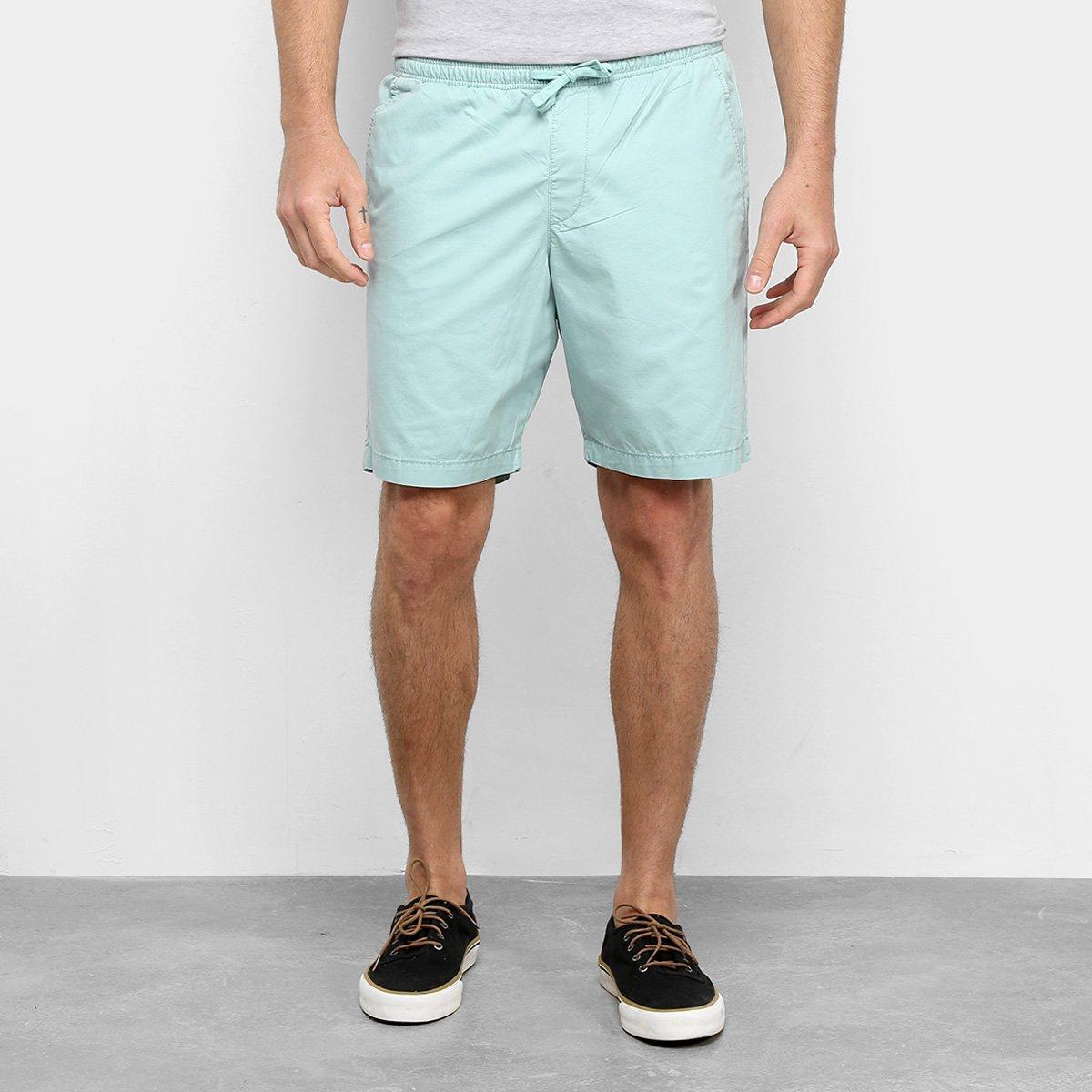 Bermuda GAP Color Cordão Masculina