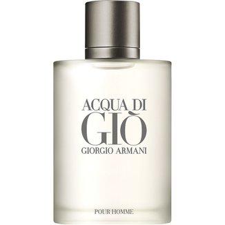 3baf60070 Giorgio Armani Perfume Masculino Acqua Di Giò EDT 100ml