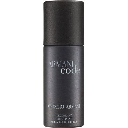 55552efd1 Desodorante Giorgio Armani Armani Code EDT Spray 150ml - Incolor ...