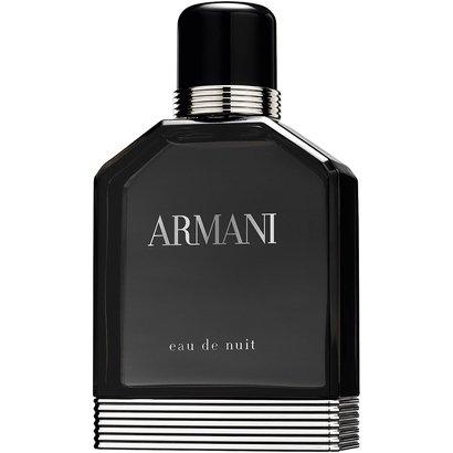 Giorgio Armani Perfume Masculino Armani Eau De Nuit EDT 50ml