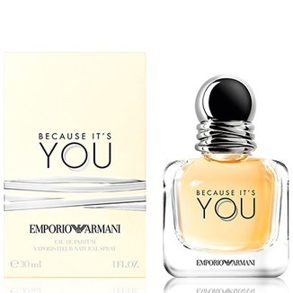 004d5c3d1ec Perfume It s You Giorgio Armani Feminino Emporio Armani EDP 30ml