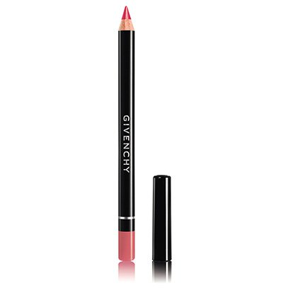 Lápis de Boca Givenchy Lip Liner cor Nº3 Rose Taffetas