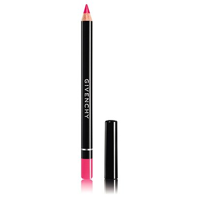 Lápis de Boca Givenchy Lip Liner cor Nº4 Fuschia Irresistible