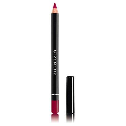 Lápis de Boca Givenchy Lip Liner cor Nº7 Framboise Velours