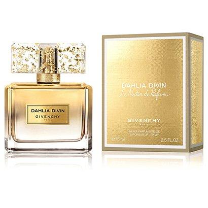 Perfume Dahlia Divin Le Nectar de Parfum Feminino Givenchy EDP75ml
