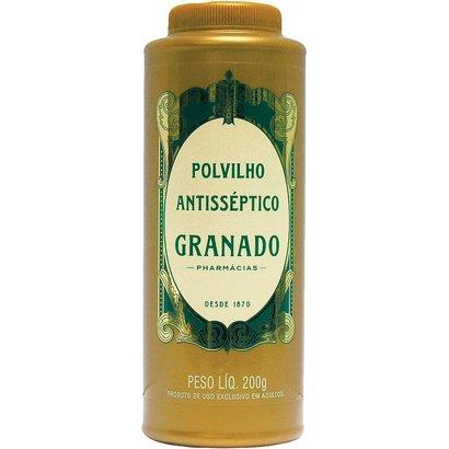 Granado Polvilho Antisséptico Tradicional 200g