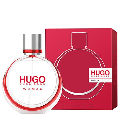 Perfume Hugo Woman Feminino Hugo Boss EDP 30ml