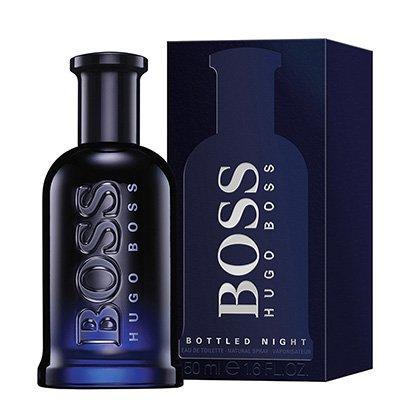 Perfume Boss Bottled Night Masculino Hugo Boss EDT 50ml