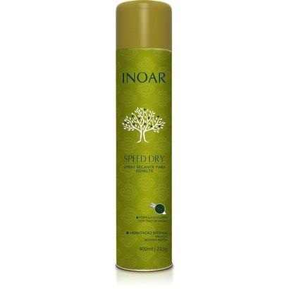Spray Secante Inoar Argan Speed Dry 400ml