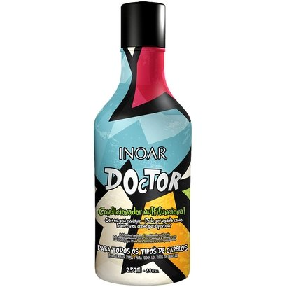 Condicionador Inoar Doctor 250ml