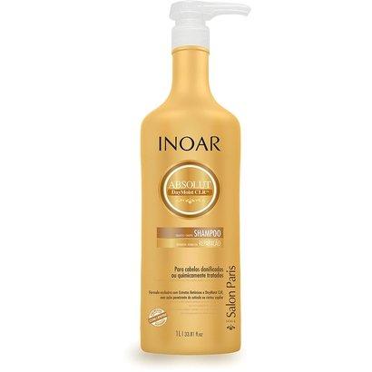 Inoar Shampoo DayMoist 1L