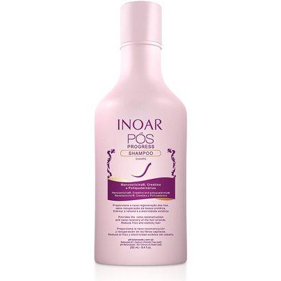 Inoar Shampoo Pós Progressiva 250ml