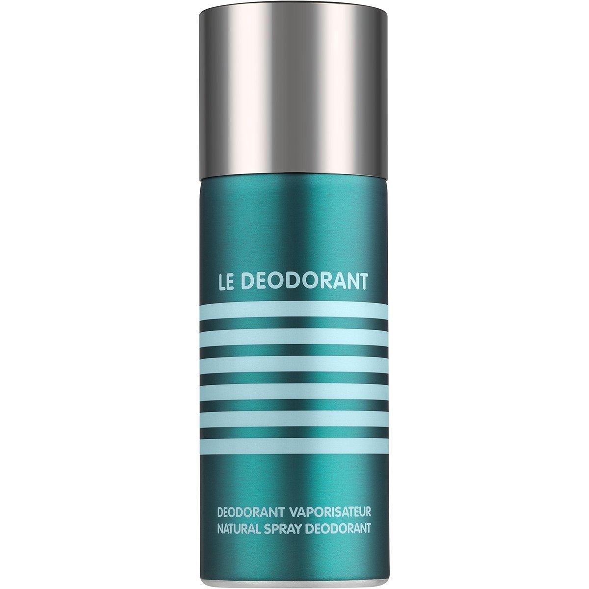 Desodorante Masculino Le Male Natural Jean Paul Gaultier 150ml