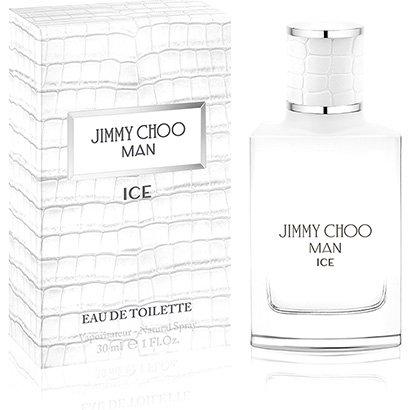 Perfume Jimmy Choo Man Ice Masculino Eau de Toilette 30ml