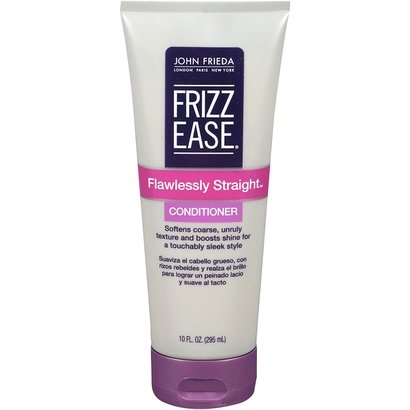 Condionador John Frieda Frizz-Ease Flawlessly Straight 295ml