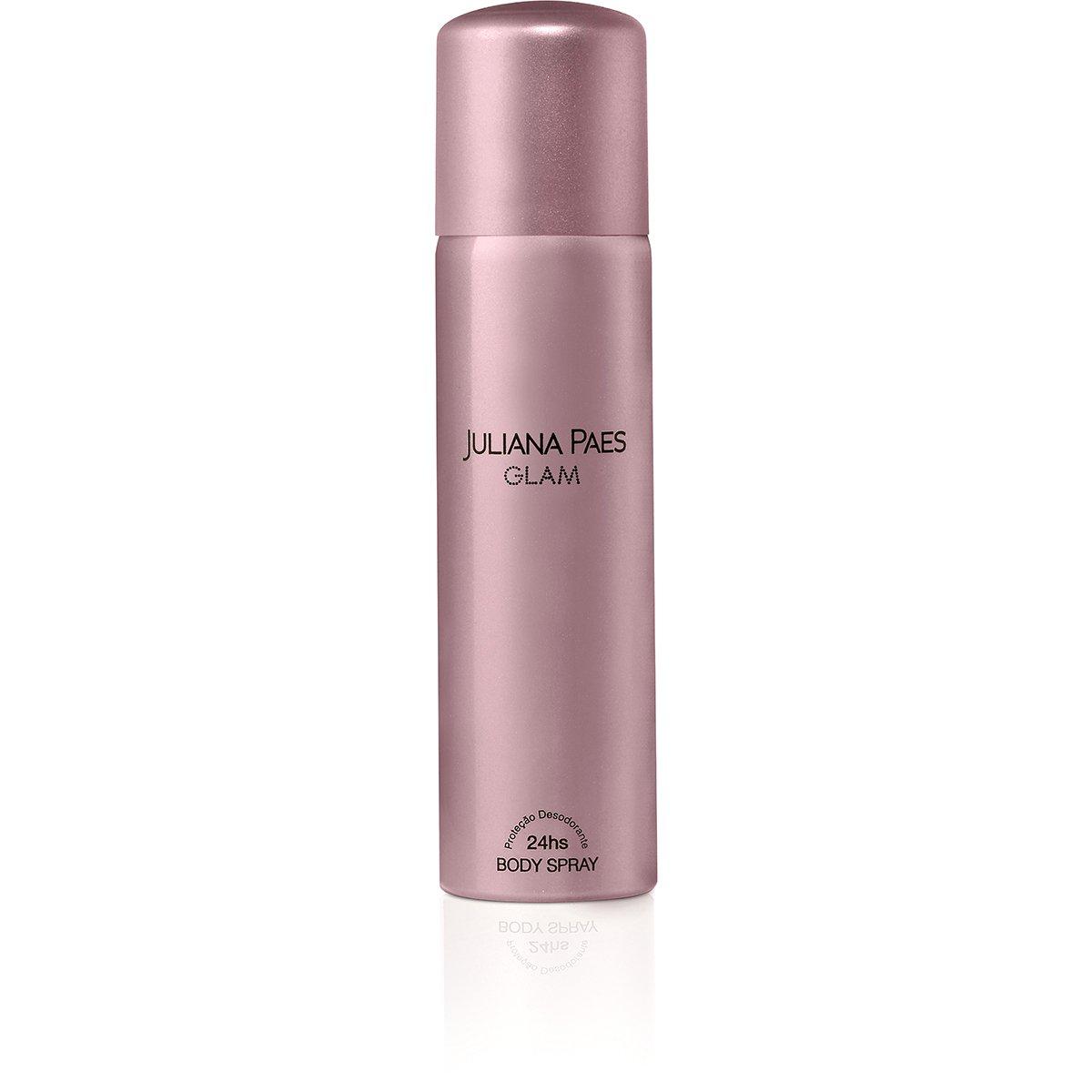 3065fcb44 Juliana Paes Desodorante Feminino Glam 150ml