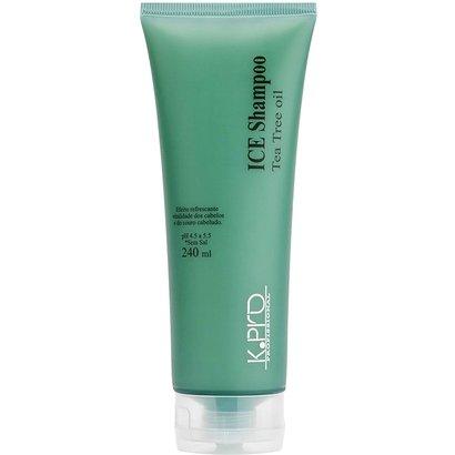 K Pro Shampoo Ice