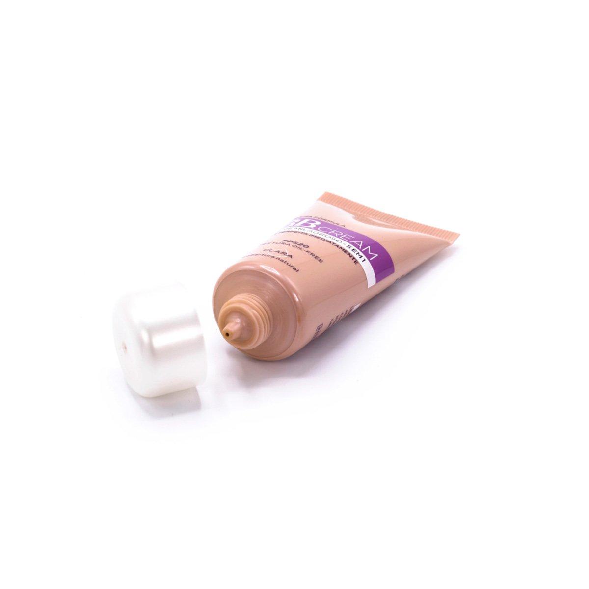 BB Cream L'Oréal Paris cor Clara FPS 20 30ml - 3