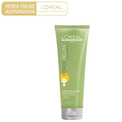 Leave In L'Oréal Professionnel Force Relax 250ml