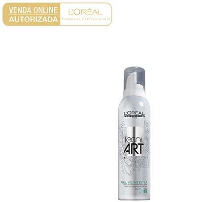 Mousse Fixador L'Oréal Professionnel Tecni.Art Full Volume Extra 250ml