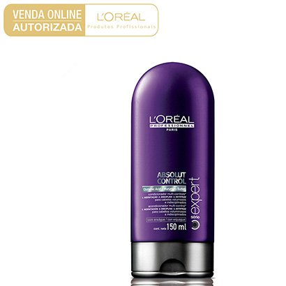 Condicionador L'Oréal Professionnel Absolut Control 150ml