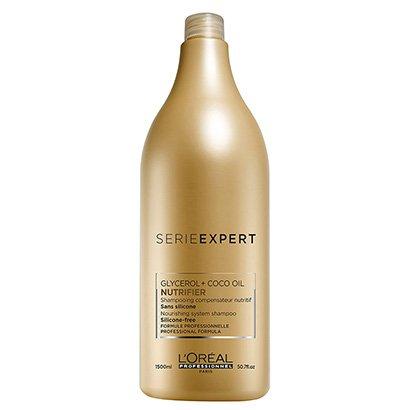 Shampoo L'Oréal Professionnel Nutrifier1500ml