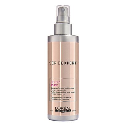 Spray Leave In L'Oréal Professionnel Vitamino Color AO-X 10 in 1 190ml
