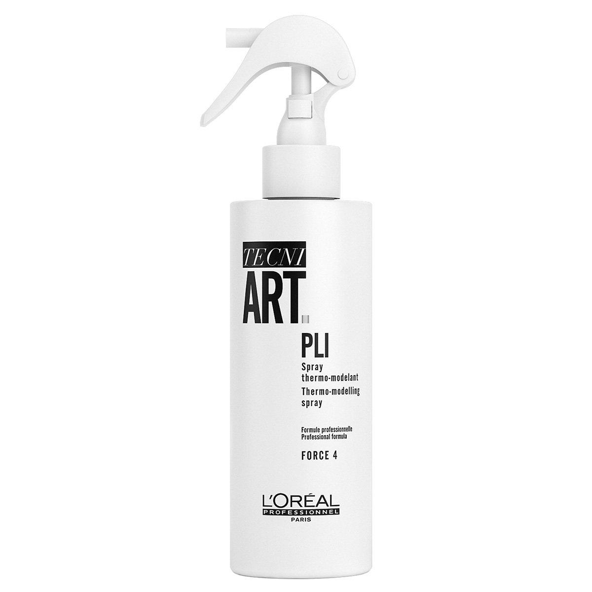 Spray Modelador L'Oréal Professionnel Tecni.Art Pli 190ml