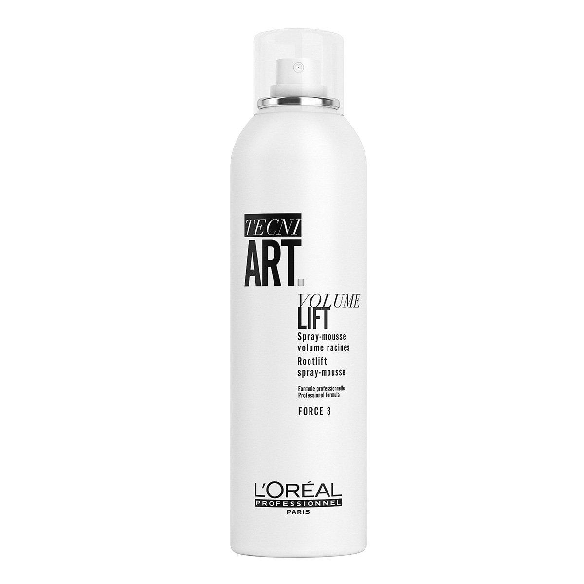 Mousse Fixador L'Oréal Professionnel Tecni.Art Full Volume Force 5 - 250ml