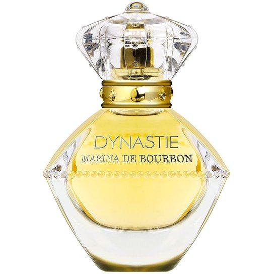 962e96d3b Perfume Golden Dynastie Feminino Marina de Bourbon EDP 30ml - Incolor