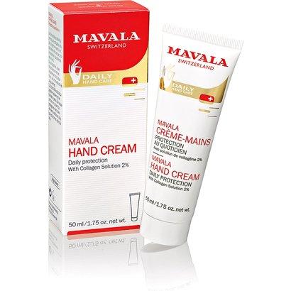 Mavala Creme para Mãos Mavala Hand Cream 50ml