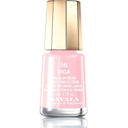 Mini Esmalte Cremoso Mavala Color Riga N056 5ml