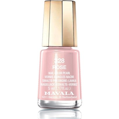 Mavala Mini Esmalte Color Rose N328 5ml