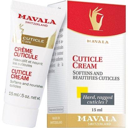 Creme Hidratante Para Cutículas Mavala Cuticle Cream 15ml